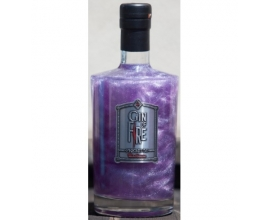 Gin of Fire blueberry