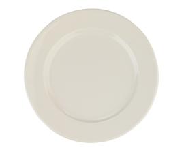 Plato Llano Banquet Bonna 25 cm.