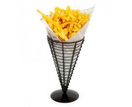 Cesta para fritos americana Basket