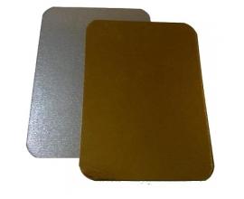 Cartón Chacinas 16,5x22x5 cms 50uds