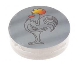 Tapa cartón envase pollo y 1/2 pollo (100uds)