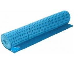 Spontex Super Clean Rollo Bayeta Azul