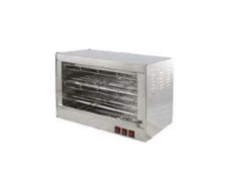 TOSTADOR DE PAN DOBLE 220-240 V,