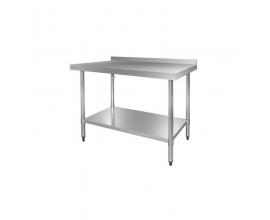 Mesa de Trabajo 2500x600x850