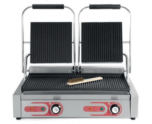 Grill Doble Extra
